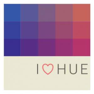 I love Hue