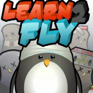 Learn To Fly Spiel