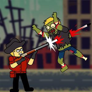 Mr. Jack Vs Zombies