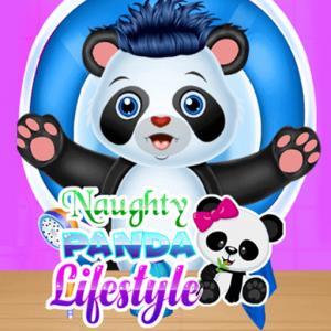 Naughty Panda Lifestyle