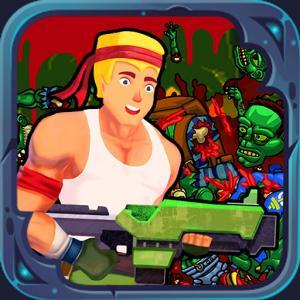 Rambo Hit Em Up