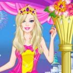 Barbie Homecoming Princess