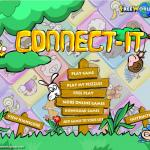 Connect It Game