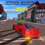 GTR Drift Stunt