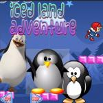 Iced Land Adventure