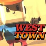 KOGAMA West Town