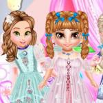 Little Princess Lolita Style Makeover