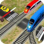 Railroad Crossing Mania Game