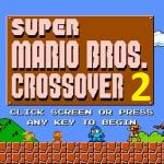 Super Mario Bros Crossover 2