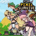 Ultra Pixel Survive