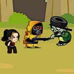 Zombie Slayer